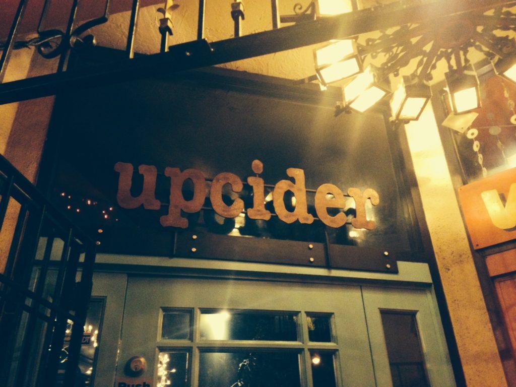 upcider
