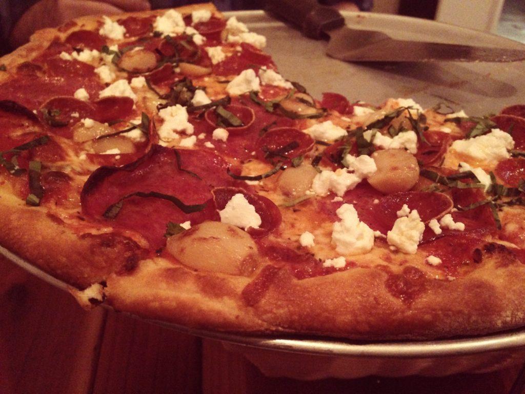 rustic pizza san francisco