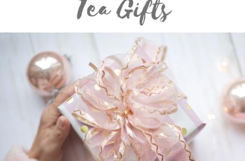 tea gift